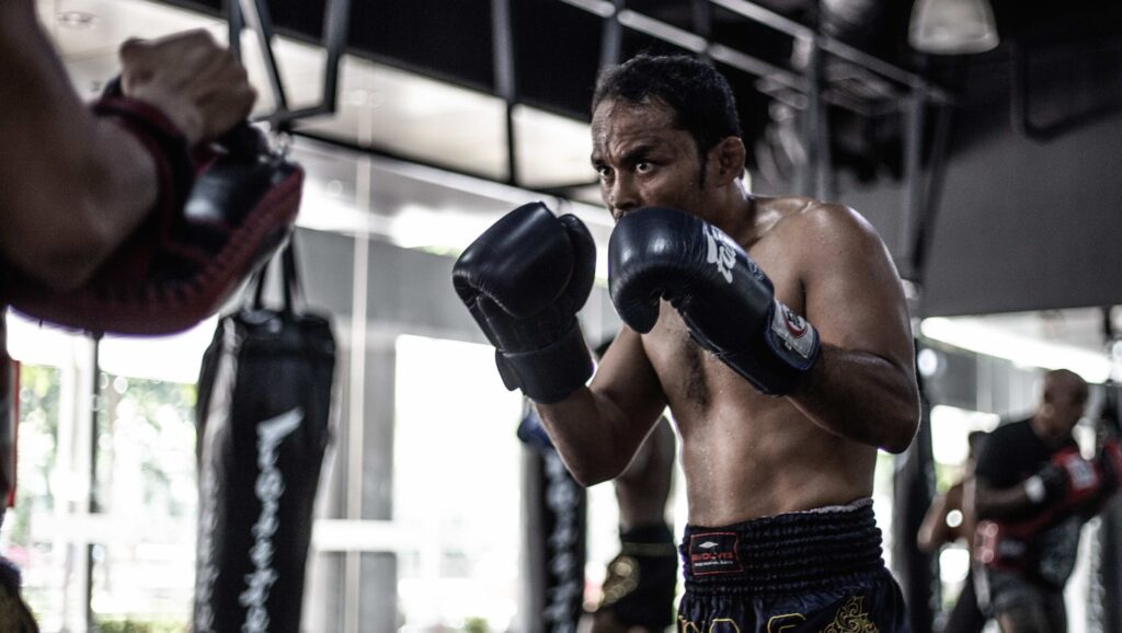 Dejdamrong Sor Amnuaysirichoke Is Coming Back Better And Stronger At ONE: Call To Greatness