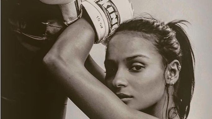 Here's Why Supermodels Are Turning To Muay Thai To Get Runway Ready