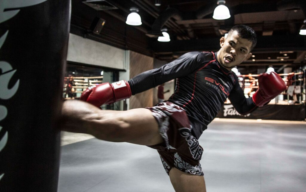 5 Self-Defense Tips From World Champions