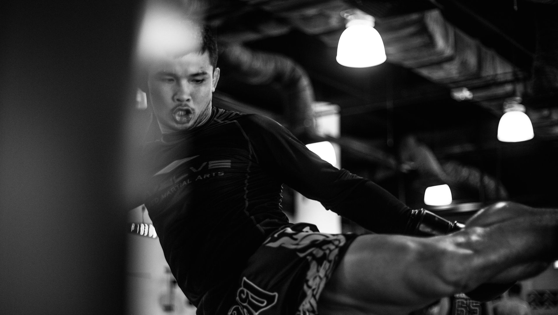 Nong-O-Muay-Thai -Legend
