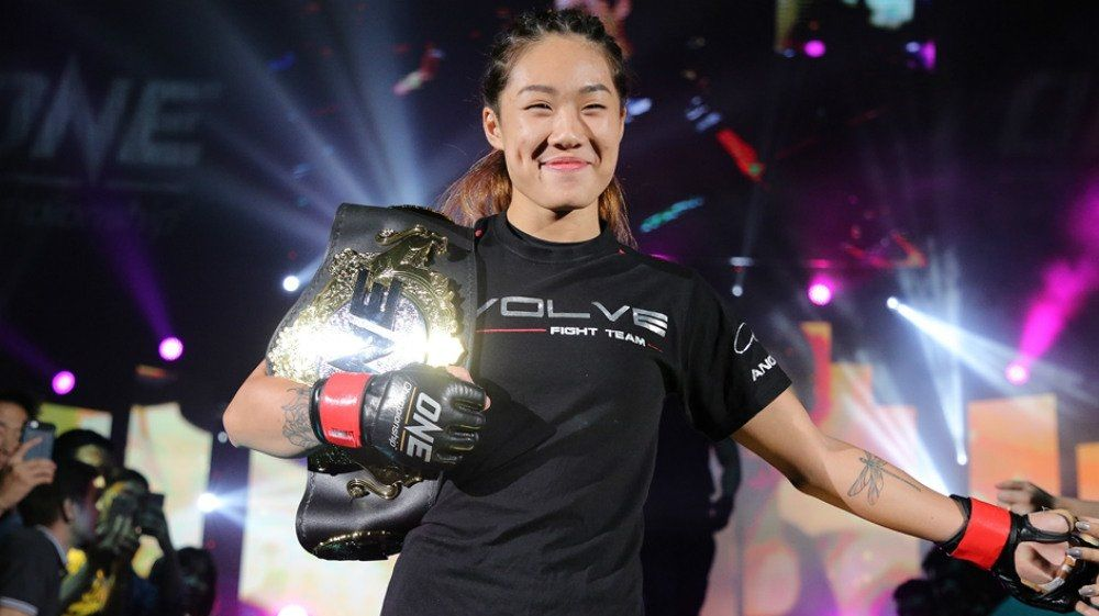 Here's How MMA Can You Give The Confidence You Never Thought You Had