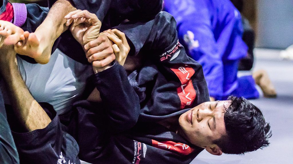 3 Ways To Use The Kimura Grip In BJJ