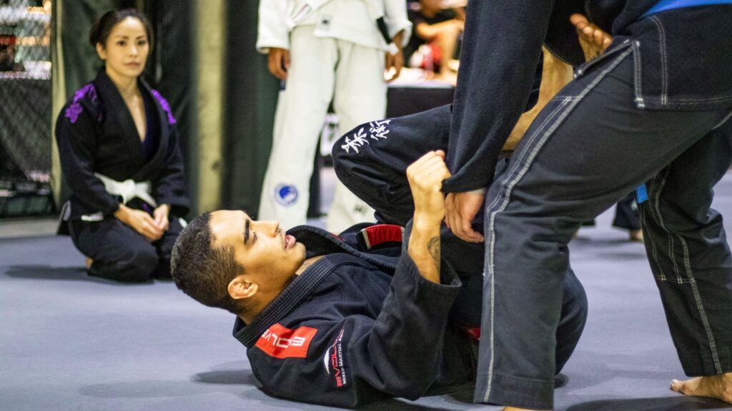 Here's How To Accelerate Your Learning In BJJ