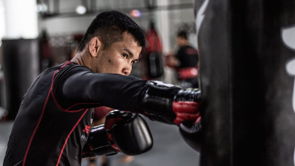 Here's How Boxing Trains You To Be Mentally Strong