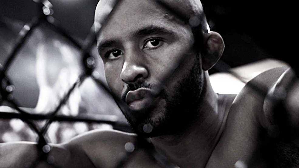 Demetrious Johnson Is Ready To Kick Things Off With A Bang