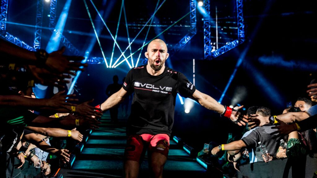 BJJ World Champion Garry Tonon Returns To The Cage With New Tools At ONE: A New Era
