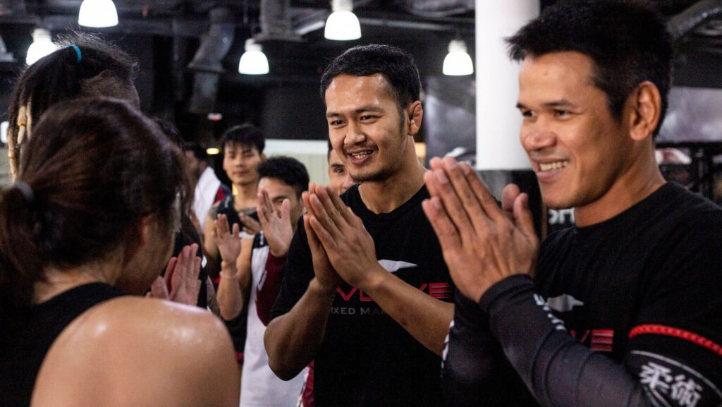 Here's How Martial Arts Help You To Become Humble