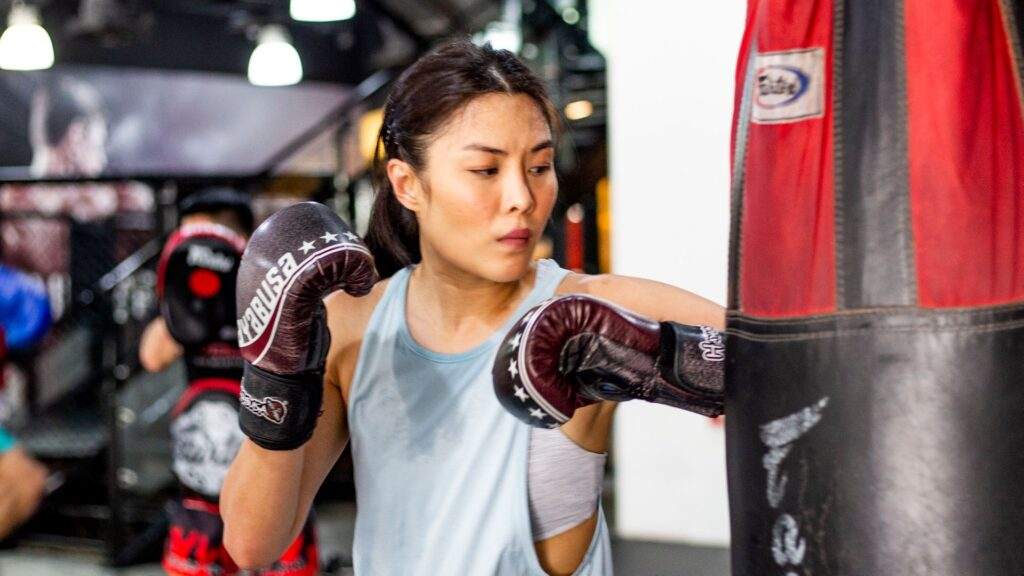 6 Epiphanies You Will Have During Your First Week Of Muay Thai