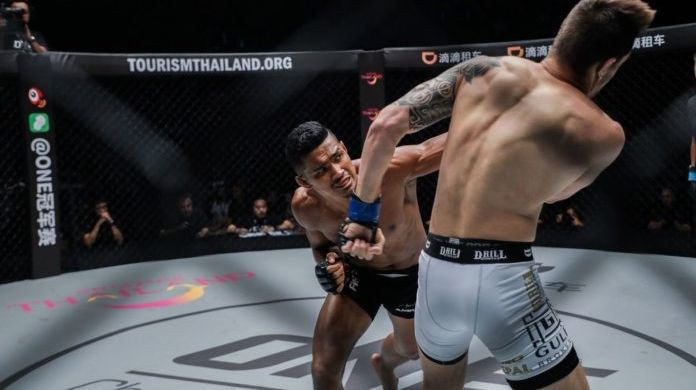 5 Of The Most Courageous Mixed Martial Artists Competing Today