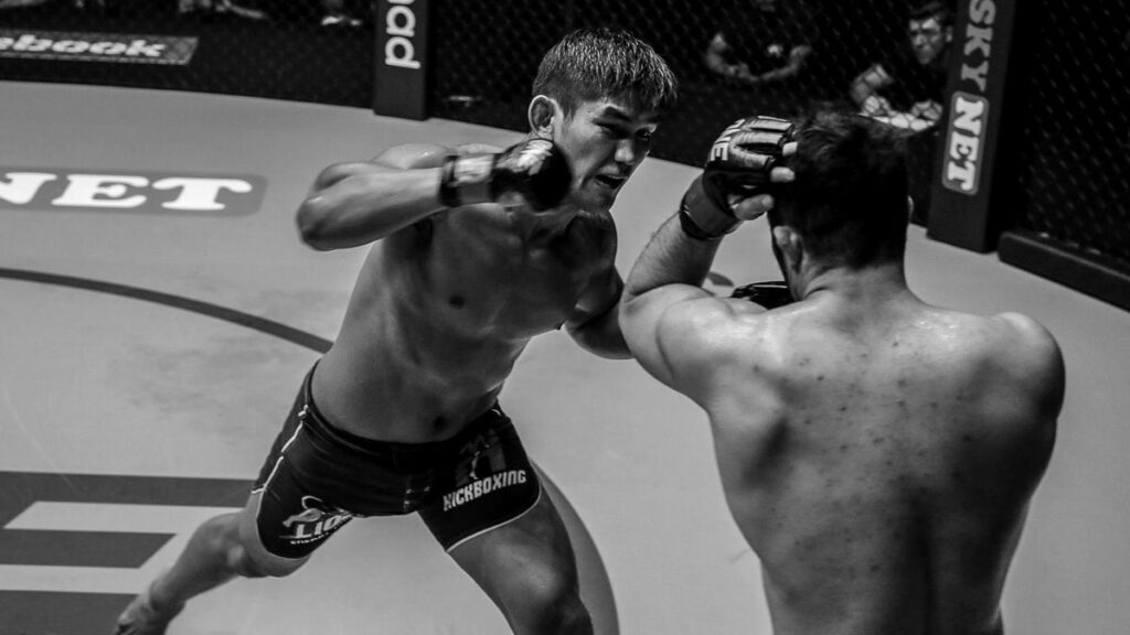 5 Times MMA Fighters Showed Resilience In The Cage