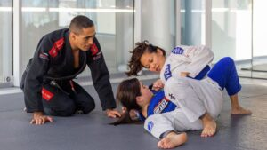 6 Concepts Every BJJ White Belt Needs To Master