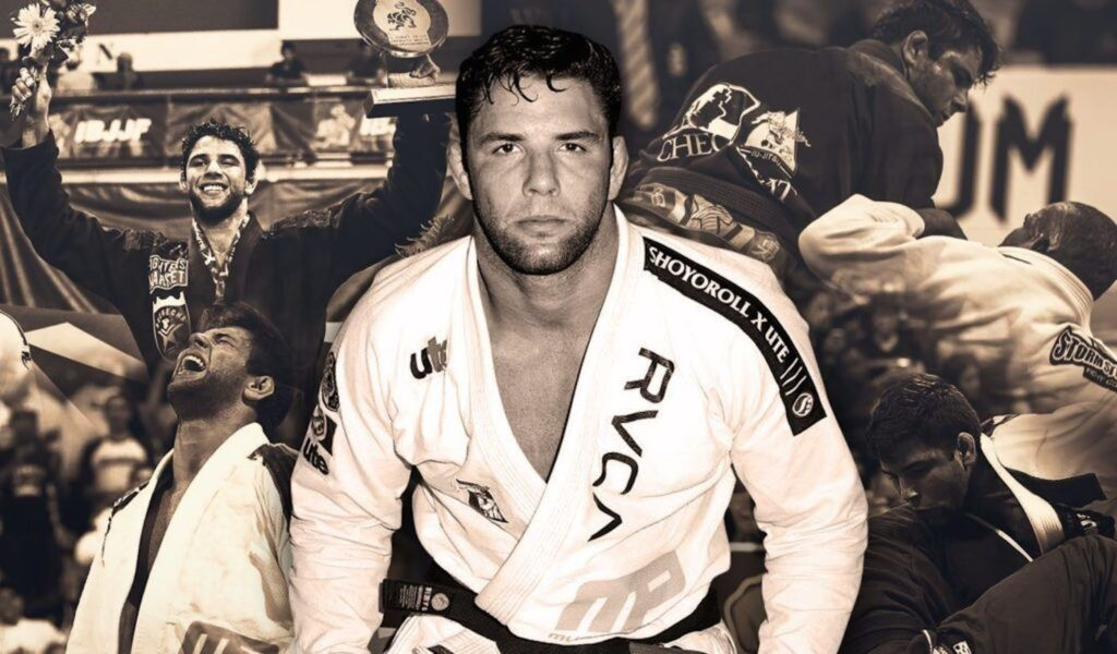 Here's Why Buchecha Is One Of The Greatest BJJ Competitors In History
