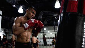 Wrestling Champion Eko Roni Saputra Has Big Plans For His ONE Championship Debut