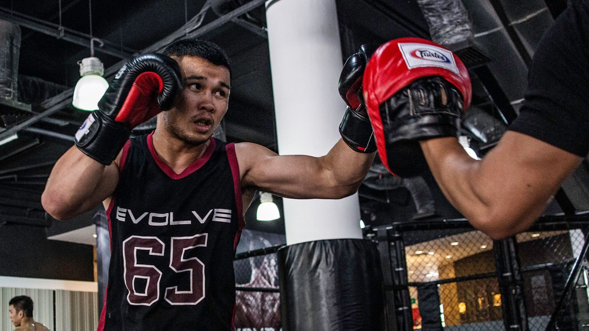 Nong-O-Boxing