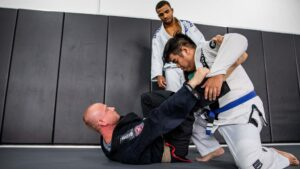 Want To Do Better At BJJ? Change The Way You Think!