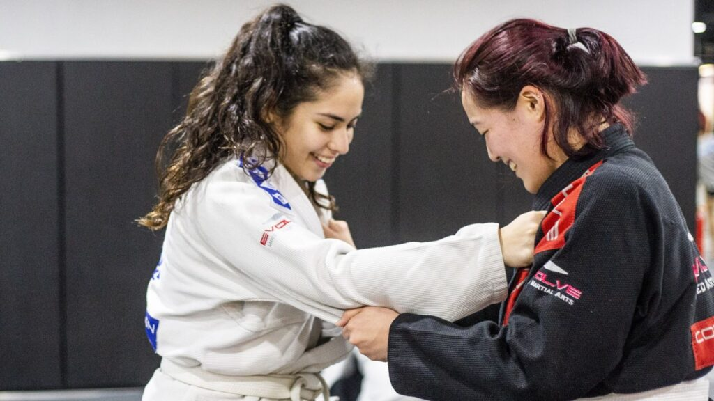 If You've Wanted To Try BJJ But Were Afraid, Here's Why You Shouldn't Be