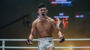5 Of The Most Fearless Fighters In MMA