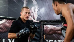 3 Life Lessons We Can Learn From MMA Legend Georges St. Pierre