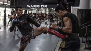 Here's What Makes Muay Thai The Ultimate Striking Discipline