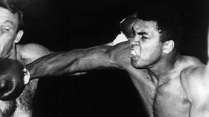 5 Of Muhammad Ali's Signature Boxing Techniques You Can Add To Your Game