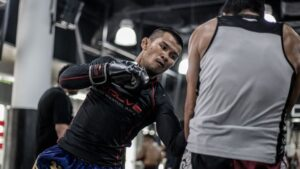6 Reasons Muay Thai Is The Perfect Solution To Your Fitness Woes
