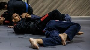 Here's How To Perfect The Armbar In BJJ
