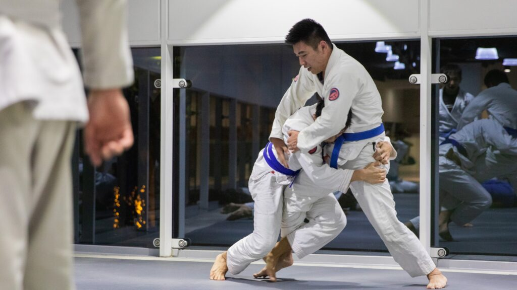 Here's How To Perfect Your Takedowns In BJJ