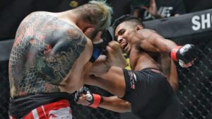The 3 Martial Arts You Need To Know For MMA