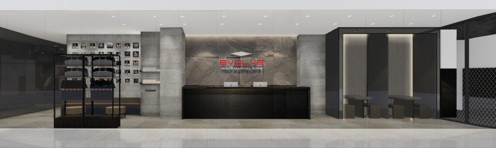 Evolve Clarke Quay Central Reception