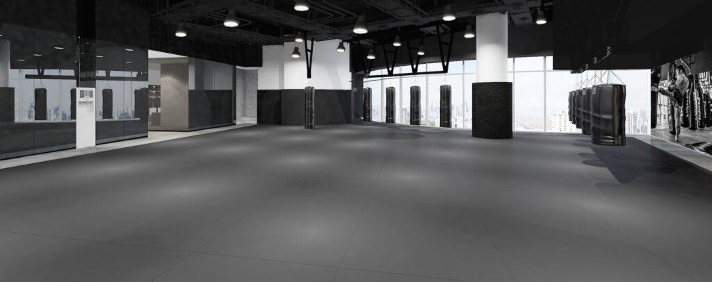 Evolve Clarke Quay Central Training Area