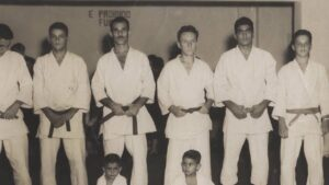 The Rise Of The Gracie Family And BJJ