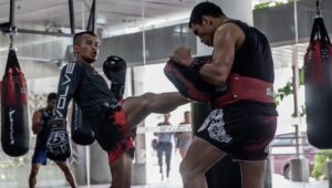 Here's Why Muay Thai Will Put An End To Your Fitness Slump