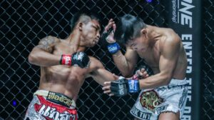 How To Game Plan Against A Muay Bouk Fighter In Muay Thai