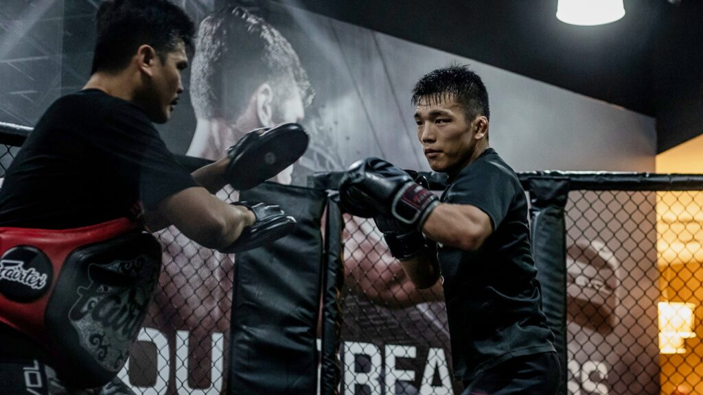 Ryuto Sawada Looks To Make A Statement In His ONE Championship Debut