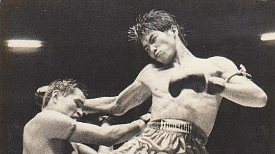 Muay Thai History: The Golden Era