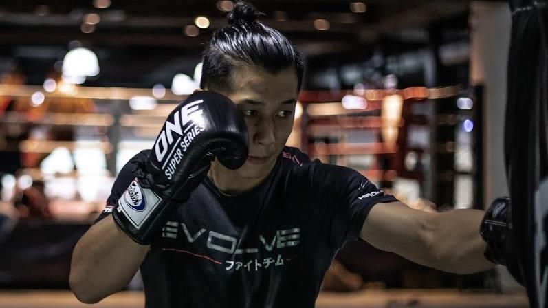 boxing benefit hiroki