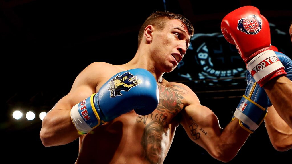 5 Of The Most Amazing Body Shot KO's In Boxing History
