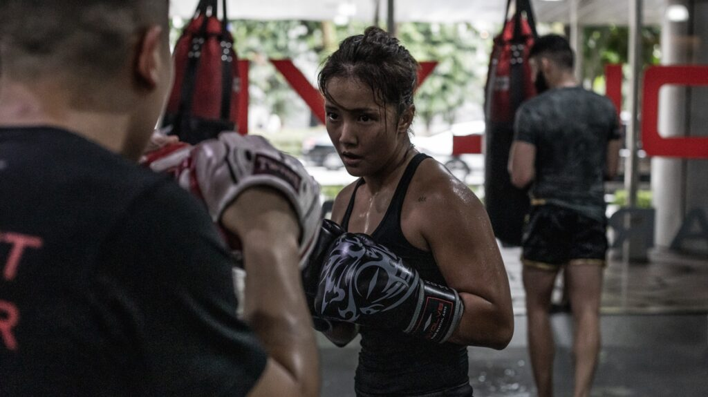 5 Physical Improvements You Will Notice After You Start Boxing