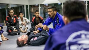 6 Questions You Should Ask Your Instructor During BJJ Class