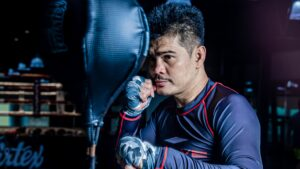 Boxing World Champion Drian Francisco Shares The Secrets To His Success