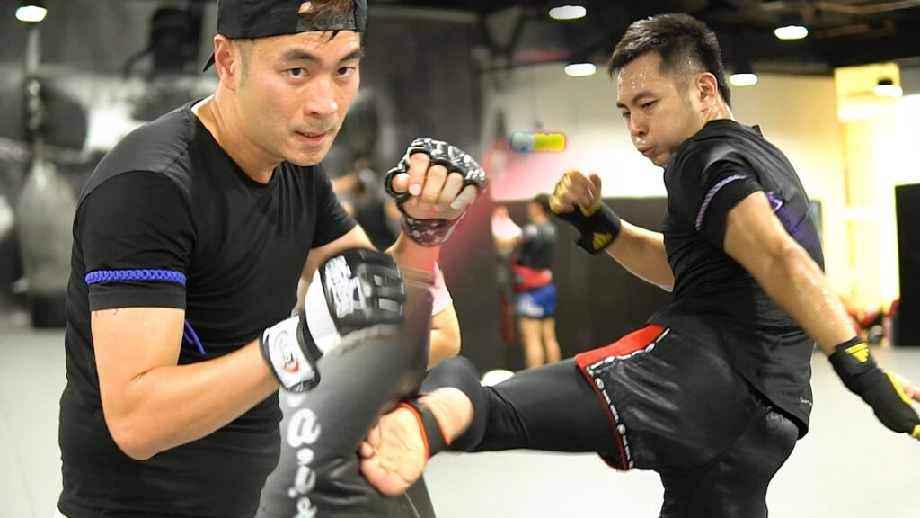 Here's How Muay Thai Changed The Lives Of These Entrepreneur Brothers