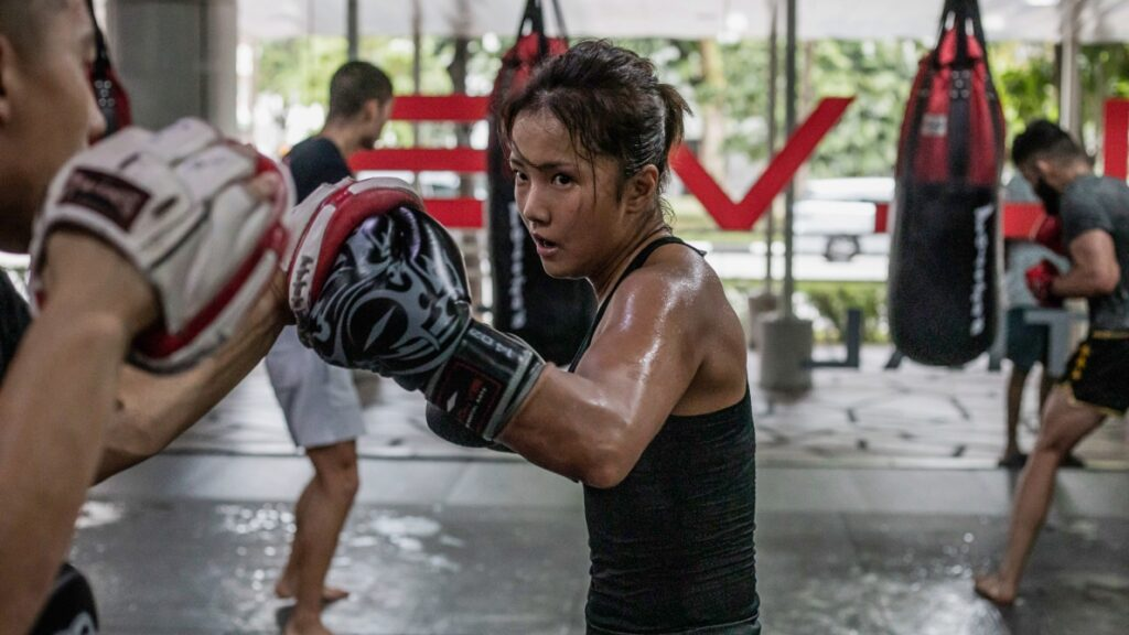 The Science And Math Behind How Muay Thai Can Help You Lose 10 Kilos In 10 Weeks