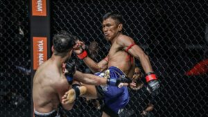 The 5 Most Memorable Bouts Of Singtongnoi Por Telakun's Career