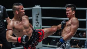 The 5 Most Significant Bouts of Nong-O Gaiyanghadao's Career