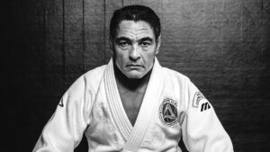 The Legend And Mystique Of BJJ Legend Rickson Gracie