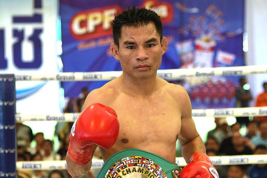 Wanheng-Menayothin Boxing