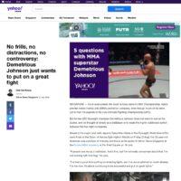 Yahoo! – Jul '19