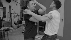 The Best Martial Arts For Self-Defense On The Street