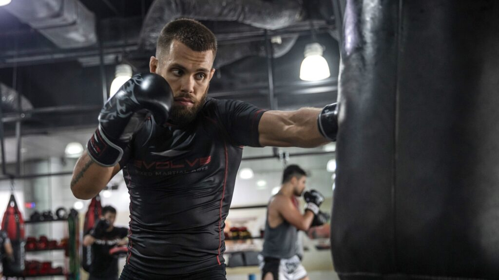 5 Ways Joining A Boxing Gym Will Improve Your Daily Life
