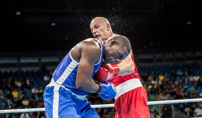 boxing ko head
